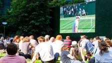 Where to Watch Wimbledon in London