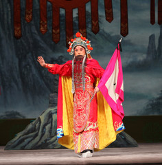 China National Peking Opera Company - Farwell My Concubine