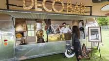 Foodies Festival, Alexandra Palace
