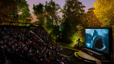 Jaws, Open Air Theatre, Regent's Park