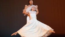 Ardani 25 Dance Gala - Natalia Osipova and Ivan Vasiliev in Facada by Doug Gifford