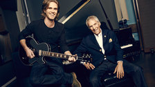 What's It All About: Bacharach Reimagined - Kyle Riabko and Burt Bacharach by Eric Ray Davidson