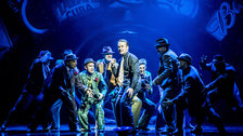 Guys and Dolls by Johan Persson