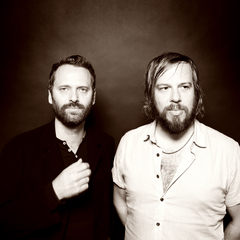 Prom 27: Late Night With BBC 6 Music - A Winged Victory for the Sullen