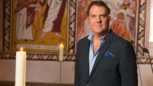 Bryn Terfel, Prom 11: Fiddler On The Roof by Mei Lewis