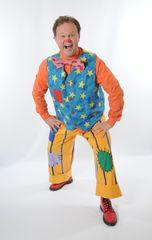 CBeebies Live! Presents Justin & Friends: Mr Tumble's Circus