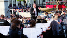 BMW LSO Open Air Classics: Shostakovich - London Symphony Orchestra by Igor Emmerich
