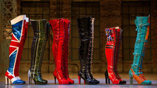 Kinky Boots - Photo Matthew Murphy