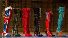 Kinky Boots by Matthew Murphy