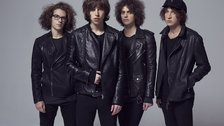 Catfish And The Bottlemen by Tom Oxley