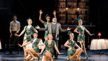 Bugsy Malone at Lyric Hammersmith