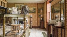 Sir John Soane's Museum by Gareth Gardner