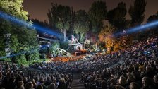Open Air Theatre - (c) David Jensen