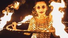 Cirque Du Soul NYE Extravaganza