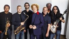 Simply Red: Reformed! 2015 World Tour