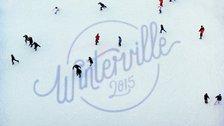 Winterville - Victoria Park
