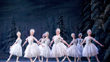 The Royal Ballet: The Nutcracker by ROH/Tristram Kenton, 2013