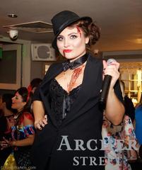 Archer Street Presents Thriller