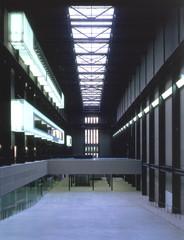 Hyundai Commission 2015: Abraham Cruzvillegas - Turbine Hall, Tate Modern by Tate Photography