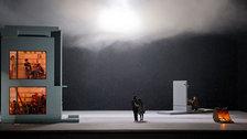 English National Opera: La Boheme