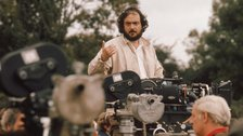 Daydreaming with Stanley Kubrick - (c) Warner Bros. Pictures