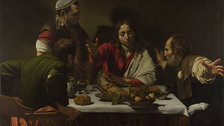 Beyond Caravaggio by National Gallery