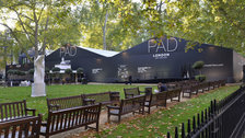 PAD London Art Fair