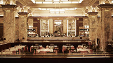 Brasserie Zedel - By David Loftus portrait