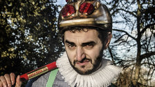 HandleBards: Richard III and Much Ado About Nothing