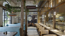 Bib Gourmand Restaurants in East London