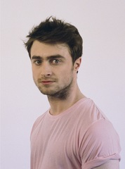 Daniel Radcliffe stars in Rosencrantz And Guildenstern Are Dead