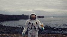 Vault Festival - Tim Foley - Astronauts of Hartlepool
