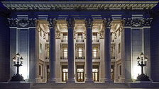 Four Seasons Hotel London at Ten Trinity Square - Open 26th January 2017