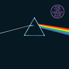 The Pink Floyd Exhibition: Their Mortal Remains - Dark Side of the Moon, Pink Floyd, Pink Floyd Music Ltd