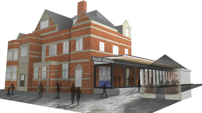 New Theatres: Bush Theatre reopens & St James Theatre becomes The Other Palace