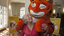 Imagine Children's Festival - Judith Kerr