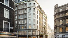 New Hotels in London 2019