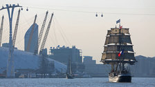 Royal Greenwich Tall Ships