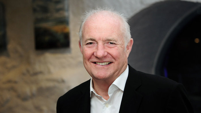Rick Stein opens his first London restaurant in Barnes