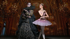 My First Ballet Sleeping Beauty - (c) Photography by ASH