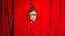 Simon Munnery: And Nothing But