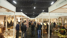 The Winter Decorative Antiques & Textiles Fair