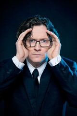Ed Byrne: Outside, Looking In