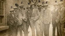Easter Rising 2016 - The Cairo Gang, 1920 (c) Sean Sexton Collection