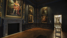 400th Anniversary of The Queen's House - King's Presence Chamber (c) National Maritime Museum, London
