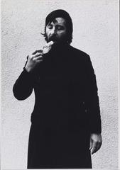 Conceptual Art in Britain: 1964-1979 - Keith Arnatt, Art as an Act of Retraction (c) Keith Arnatt Estate/ DACS, London