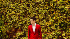 Panic! At The Disco - Photo Credit Shervin Lainez
