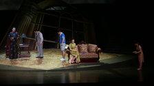Shanghai Opera Company: Thunderstorm