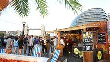 London Bridge City Summer Festival