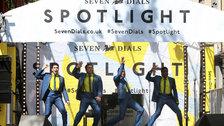 Spotlight Festival: Seven Dials